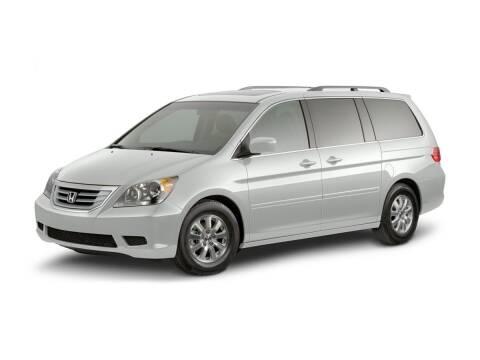 2009 Honda Odyssey for sale at Radley Cadillac in Fredericksburg VA