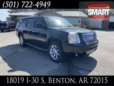 2013 GMC Yukon XL for sale at Smart Auto Sales of Benton in Benton AR