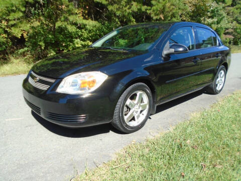 2010 Chevrolet Cobalt for sale at City Imports Inc in Matthews NC