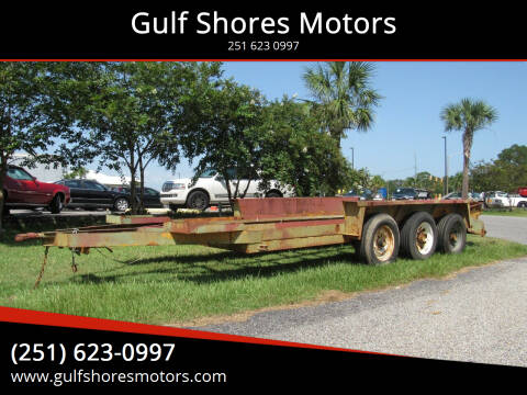1979 BELSHE T-2 for sale at Gulf Shores Motors in Gulf Shores AL