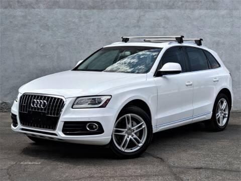 2014 Audi Q5 for sale at Divine Motors in Las Vegas NV