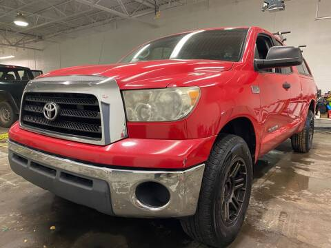 2007 Toyota Tundra for sale at Paley Auto Group in Columbus OH