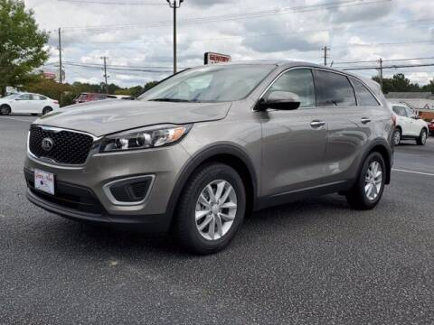 2018 Kia Sorento for sale at Gentry & Ware Motor Co. in Opelika AL