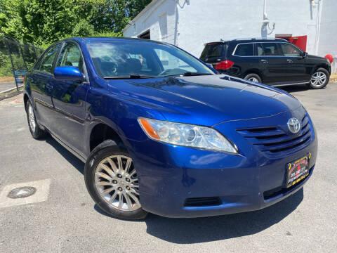 2008 Toyota Camry for sale at JerseyMotorsInc.com in Teterboro NJ