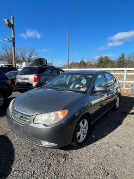 2009 Hyundai Elantra for sale at Hamilton Auto Group Inc in Hamilton Township NJ