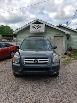 2006 Honda Pilot for sale at JM Car Connection in Wendell NC