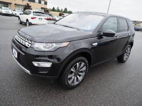 2017 Land Rover Discovery Sport for sale at Karmart in Burlington WA