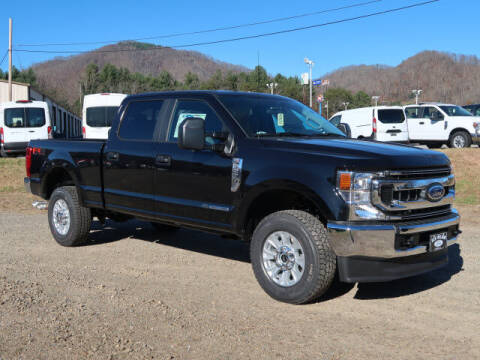 2021 Ford F-250 Super Duty for sale at Ken Wilson Ford in Canton NC