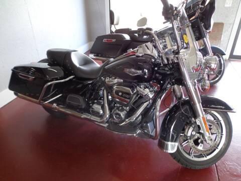 2019 Harley-Davidson FLHR for sale at Dan Powers Honda Motorsports in Elizabethtown KY