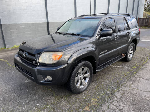 2008 Toyota 4Runner for sale at APX Auto Brokers in Lynnwood WA