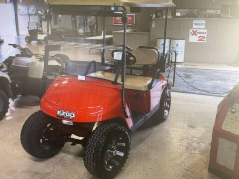 2001 E-Z-GO C401 for sale at Freedom Motors LLC in Knoxville TN