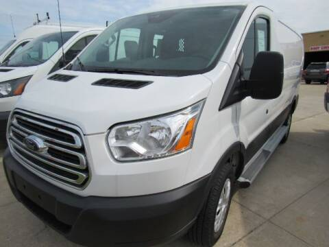 2019 Ford Transit Cargo for sale at Tony's Auto World in Cleveland OH