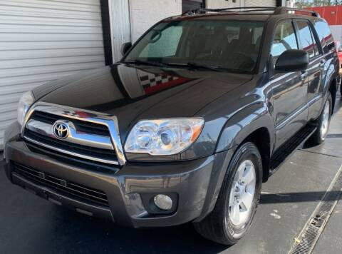 2006 Toyota 4Runner for sale at Tiny Mite Auto Sales in Ocean Springs MS
