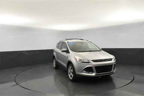 2016 Ford Escape for sale at Tim Short Auto Mall in Corbin KY