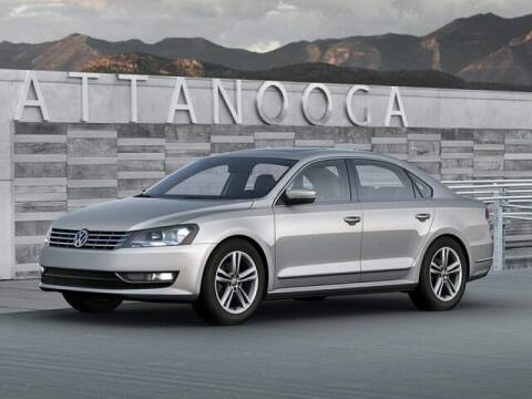 2013 Volkswagen Passat for sale at BuyFromAndy.com at Hi Lo Auto Sales in Frederick MD