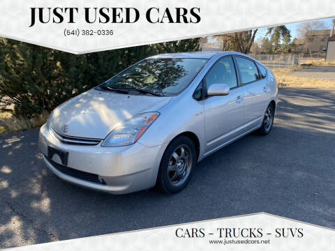 2007 Toyota Prius for sale at Just Used Cars in Bend OR