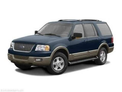 2004 Ford Expedition for sale at West Motor Company - West Motor Ford in Preston ID