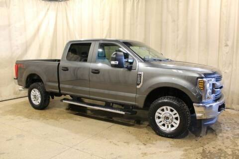 2019 Ford F-250 Super Duty for sale at Autoland Outlets Of Byron in Byron IL
