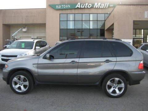 2005 BMW X5 for sale at Raytown Auto Mall Enterprise in Raytown MO