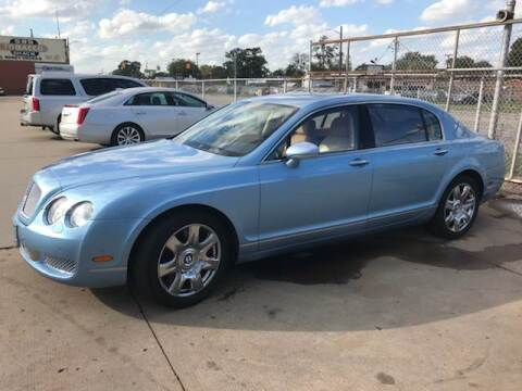 2006 Bentley Continental for sale at Pro Auto Sales in Lincoln Park MI