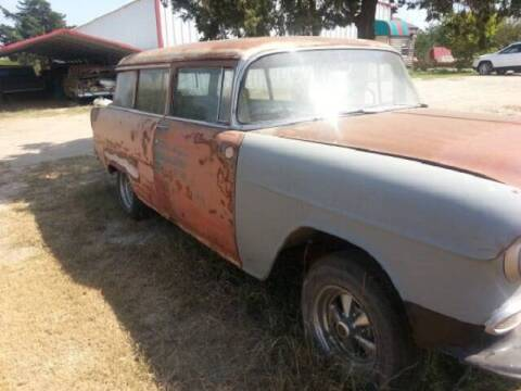 1955 Chevrolet 210 for sale at Haggle Me Classics in Hobart IN