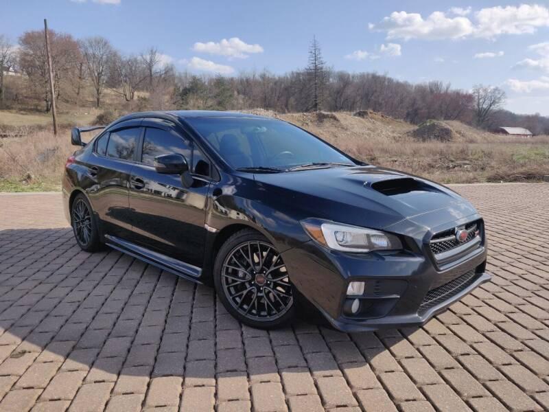 2016 Subaru WRX for sale at Star Automotors in Odessa DE