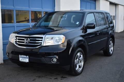 2013 Honda Pilot for sale at IdealCarsUSA.com in East Windsor NJ