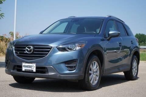 2016 Mazda CX-5 for sale at COURTESY MAZDA in Longmont CO