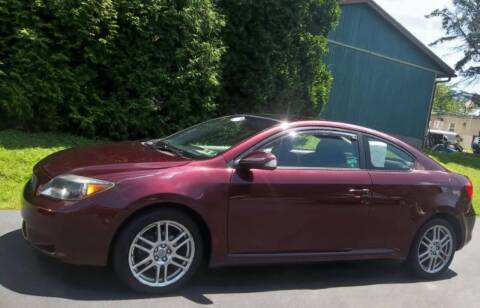 2006 Scion tC for sale at CARS II in Brookfield OH