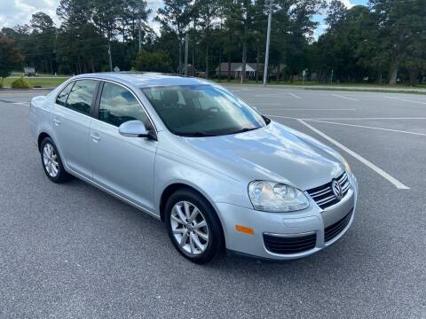 2010 Volkswagen Jetta for sale at Carprime Outlet LLC in Angier NC