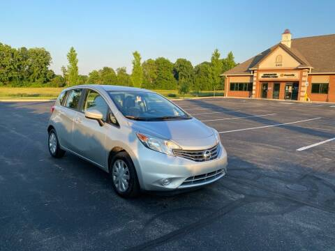 2015 Nissan Versa Note for sale at CARLUX in Fortville IN