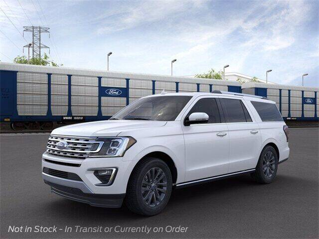 2021 Ford Expedition MAX for sale in Odessa, TX