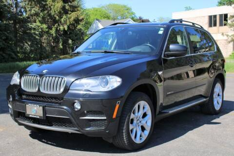 2013 BMW X5 for sale at Great Lakes Classic Cars & Detail Shop in Hilton NY