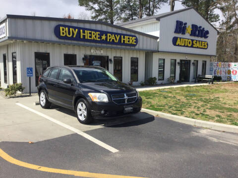 2011 Dodge Caliber for sale at Bi Rite Auto Sales in Seaford DE
