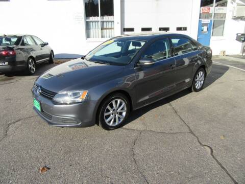 2013 Volkswagen Jetta for sale at Kar Kraft in Gilford NH