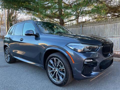 2020 BMW X5 for sale at Vantage Auto Group - Vantage Auto Wholesale in Lodi NJ