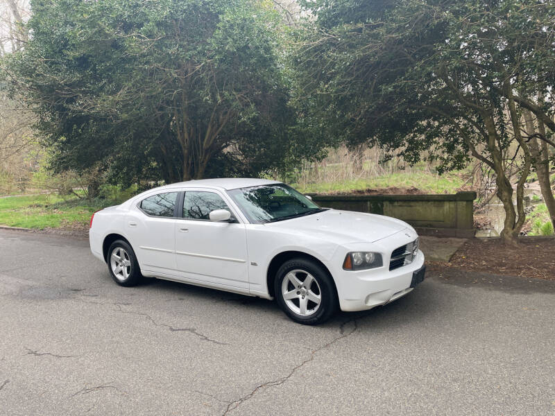 2010 Dodge Charger for sale at Bull City Auto Sales and Finance in Durham NC