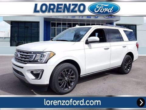 2020 Ford Expedition for sale at Lorenzo Ford in Homestead FL