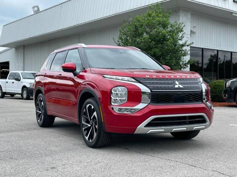 2022 Mitsubishi Outlander for sale in Alcoa, TN