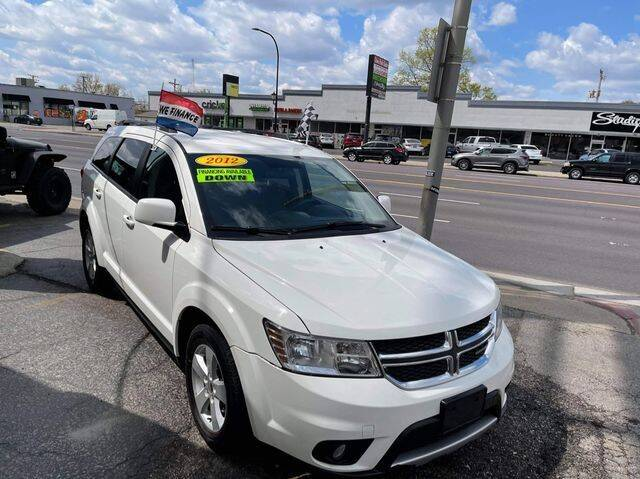 2012 Dodge Journey for sale in Stone Park, IL