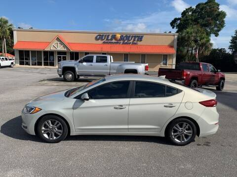 2017 Hyundai Elantra for sale at Gulf South Automotive in Pensacola FL