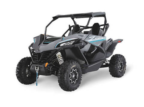 2021 CF Moto Z950 for sale at Miller's Economy Auto in Redmond OR