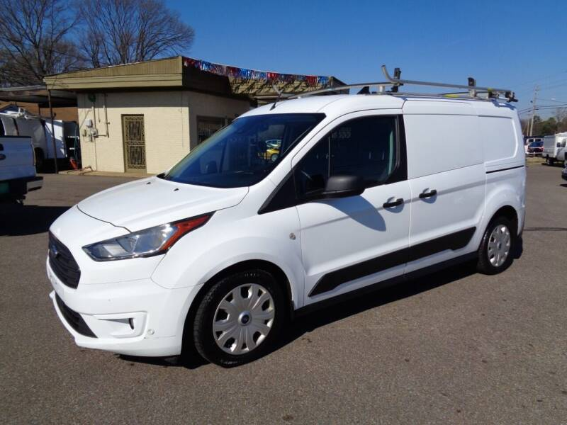 2019 Ford Transit Connect Cargo for sale at Tri-State Motors in Southaven MS