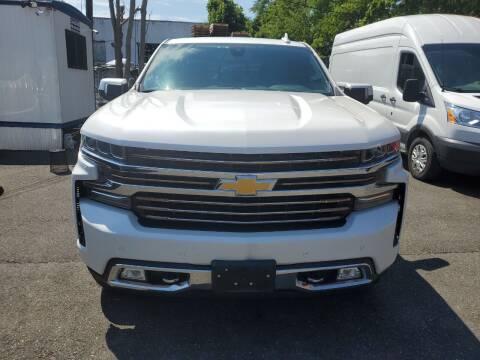 2019 Chevrolet Silverado 1500 for sale at OFIER AUTO SALES in Freeport NY