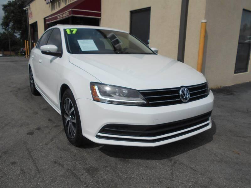 2017 Volkswagen Jetta for sale at AutoStar Norcross in Norcross GA