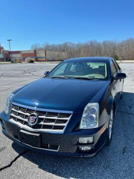 2008 Cadillac STS for sale at Premium Auto Outlet Inc in Sewell NJ