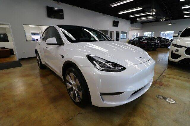 2021 Tesla Model Y for sale at RPT SALES & LEASING in Orlando FL