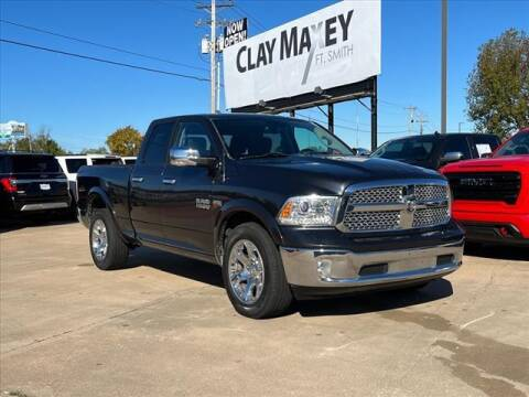 2017 RAM Ram Pickup 1500 for sale at Clay Maxey Fort Smith in Fort Smith AR