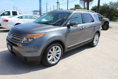 2014 Ford Explorer for sale at Flash Auto Sales in Garland TX