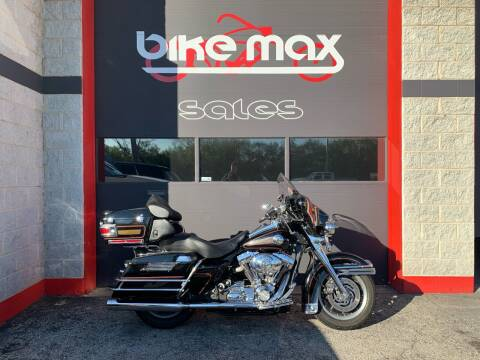 2002 Harley-Davidson SOLD LAYAWAY for sale at BIKEMAX, LLC in Palos Hills IL